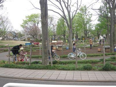 大泉交通公園7