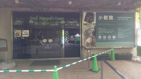 上野動物園01