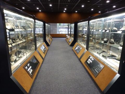 地質標本館7