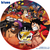 12 ONE PIECE FILM Z_A