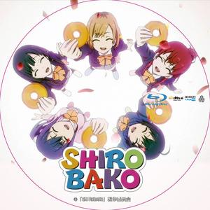 SHIROBAKO BD