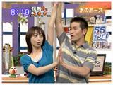 ヨーガ徳ちゃん&大井さん