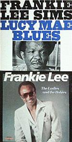 フランキー・リーのアルバム