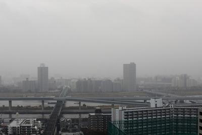 東京スカイツリー方面