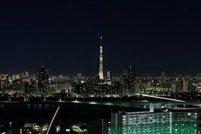 東京スカイツリー ブラウンショコラ