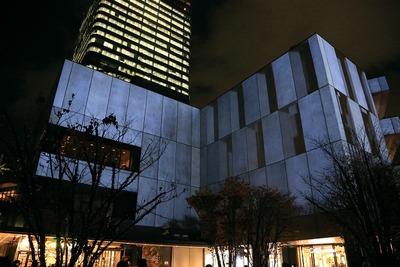 東京スカイツリーのプロジェクションマッピング