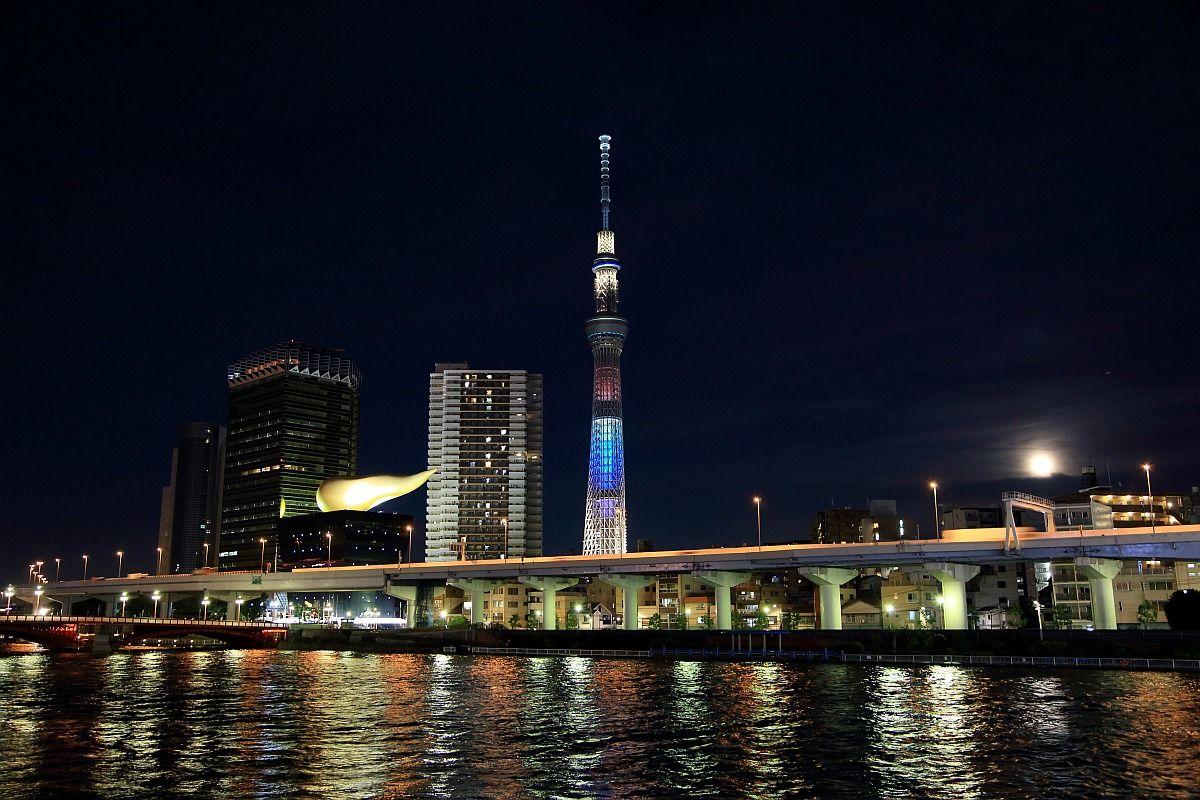 東京スカイツリー定点観測所 ...