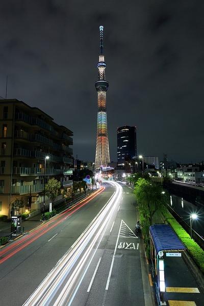 東京スカイツリー和食の日ライティング「炊き込みご飯」