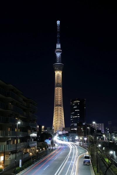 ゴールド東京スカイツリー