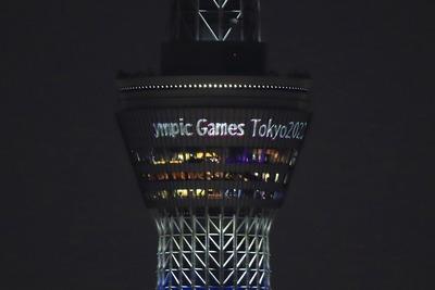 東京オリンピックまであと500日