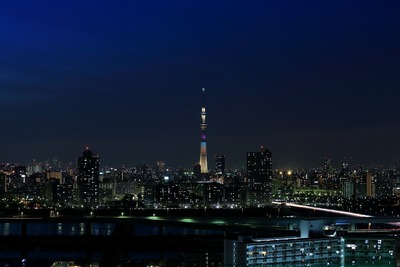 東京スカイツリーラブリーショコラ