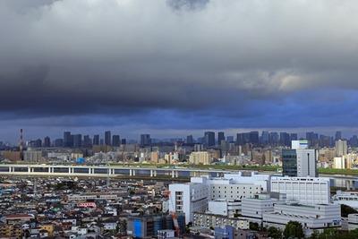 東雲、豊洲方面