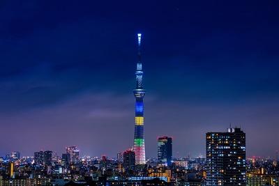 東京20202オリンピック