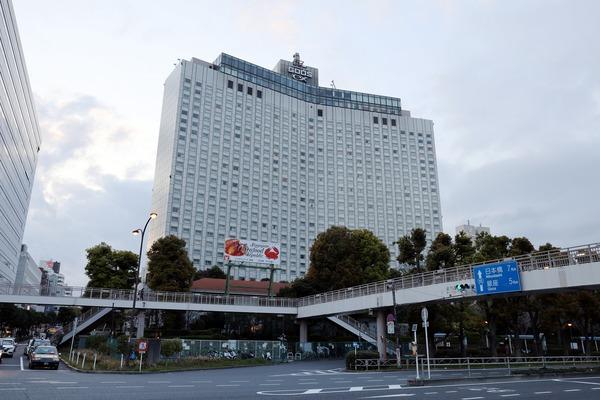 SHINAGAWA GOOS(シナガワ グース)
