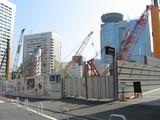 赤坂五丁目TBS開発