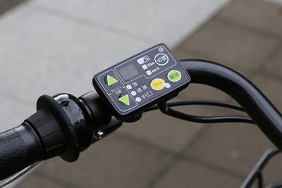 港区自転車シェアリング