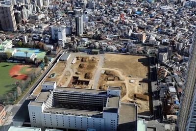 東京国際大学「池袋国際キャンパス」