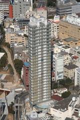 パシフィックタワー六本木