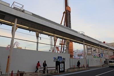 南小岩七丁目西地区第一種市街地再開発事業