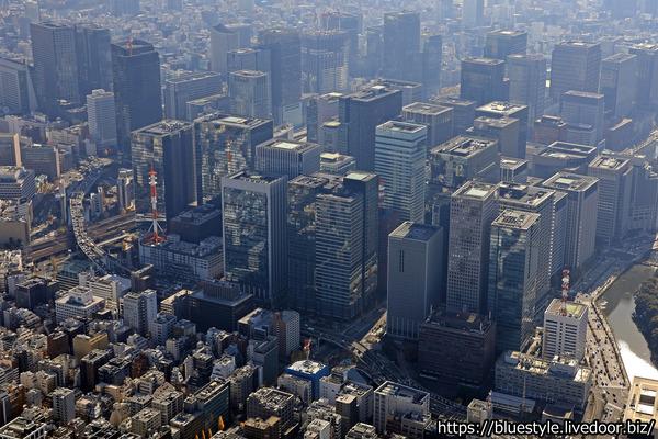 内神田一丁目地区第一種市街地再開発事業
