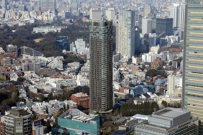 パークコート赤坂檜町ザ タワー