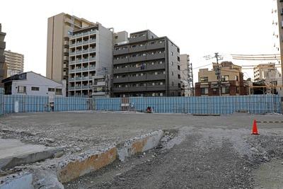 白金一丁目東部北地区第一種市街地再開発事業