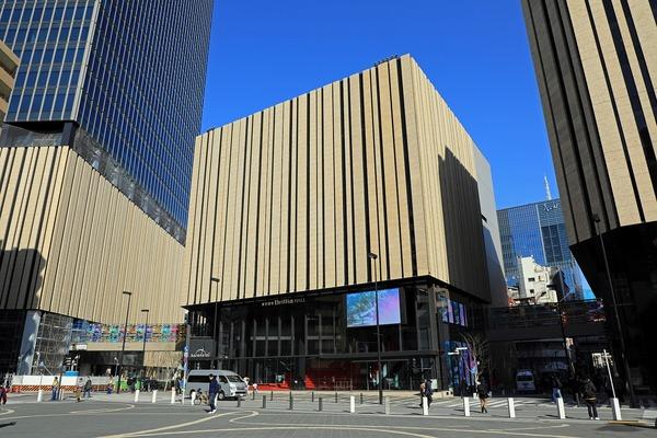 東京建物 Brillia HALL(豊島区立芸術文化劇場)