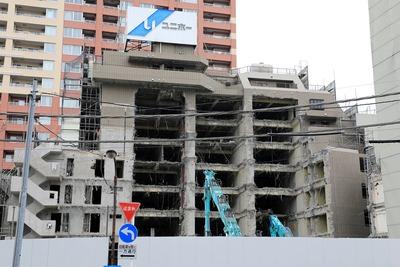 武蔵小山駅前通り地区第一種市街地再開発事業