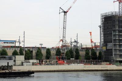 (仮称)天王洲計画タワー棟 新築工事