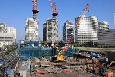 (仮称)MM21-54街区プロジェクト