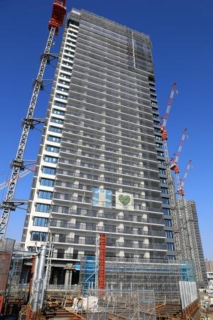 シティタワーズ東京ベイ ウエストタワー