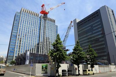 (仮称)神田錦町三丁目共同建替計画