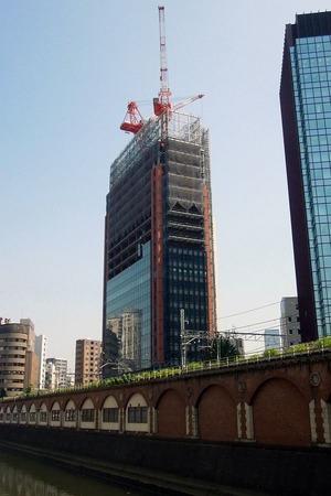 JR神田万世橋ビル