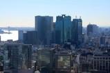 丸ビルからの眺め