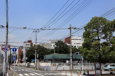 学校法人日本医科大学武蔵小杉キャンパス再開発計画