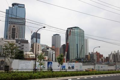 西新宿八丁目プロジェクト
