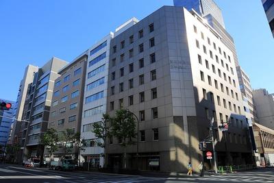 日本橋室町三丁目地区第一種市街地再開発事業