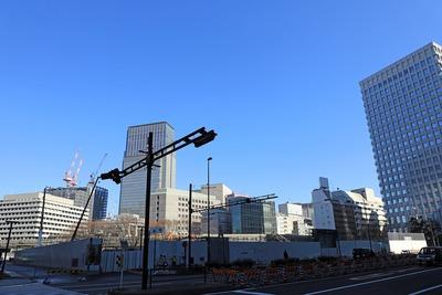 大手町二丁目常盤橋地区第一種市街地再開発事業 A棟