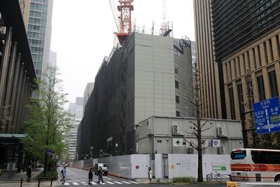 みずほ銀行前本店ビル