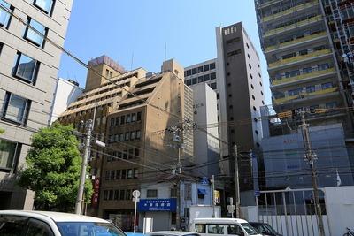アパホテル&リゾート〈御堂筋本町駅タワー〉