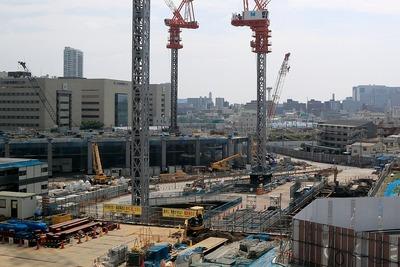 西品川一丁目地区第一種市街地再開発事業(B街区:住宅棟)