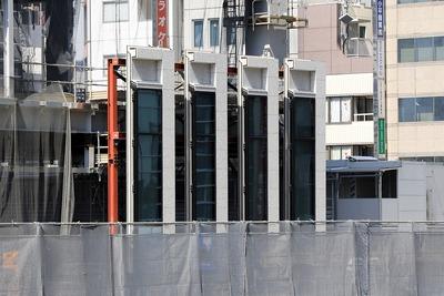 ニッセイ浜松町クレアタワー