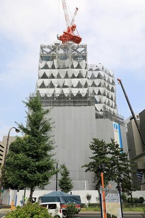 住友不動産御成門タワー