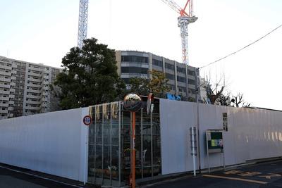 パークシティ武蔵小杉 ザ ガーデン タワーズウエスト