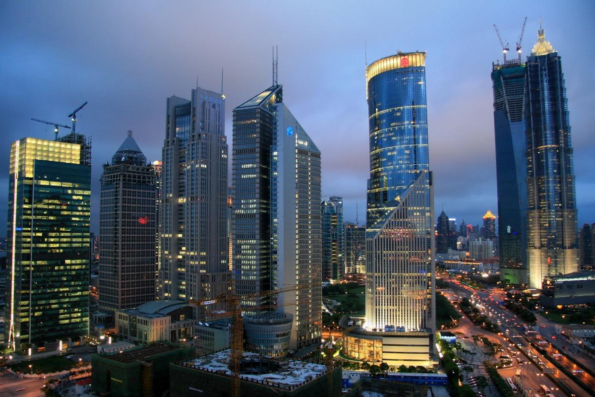 超高層マンション・超高層ビル