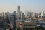 マリンタワーからの眺め