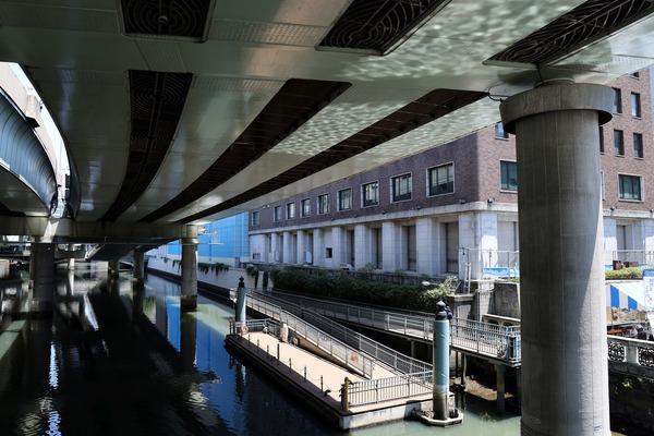 日本橋一丁目中地区第一種市街地再開発事業 A街区