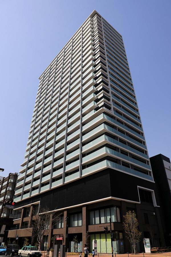 パークタワー豊田