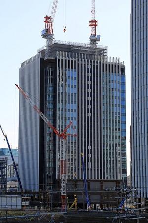 グローバルゲート イーストタワー