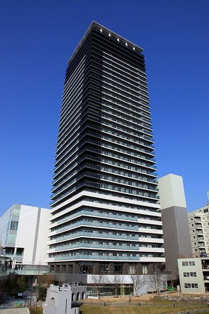 ザ・熊本タワー